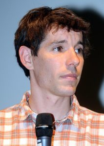 Alex Honnold - high-performance mindset